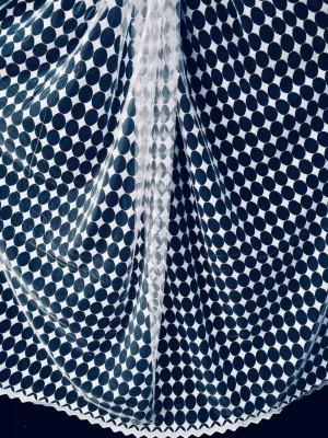 Тюль Тюль волга 8см270 белый в интернет-магазине ashtori.com.ua | ☎ (067) 102-44-77