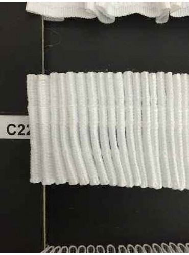 Тесьма С22 простая (средняя)
